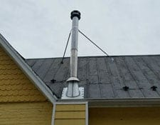 Chimney Installation Mount Airy MD